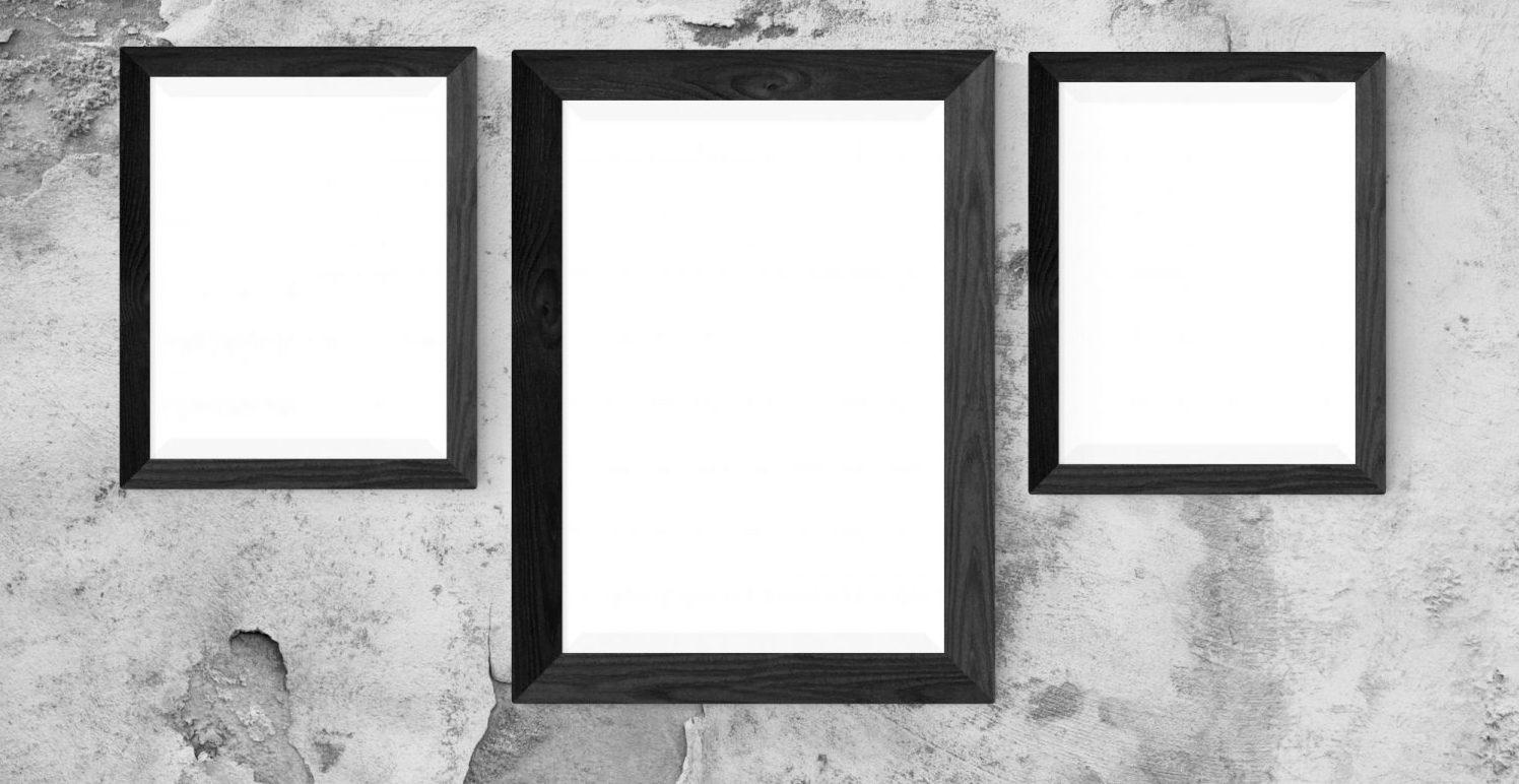 poster framing